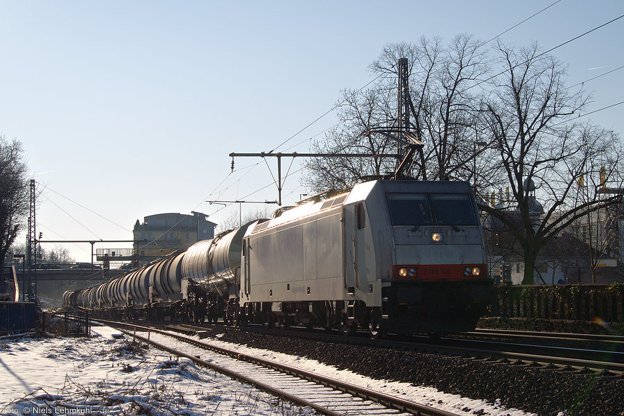 E186 149 in Paderborn