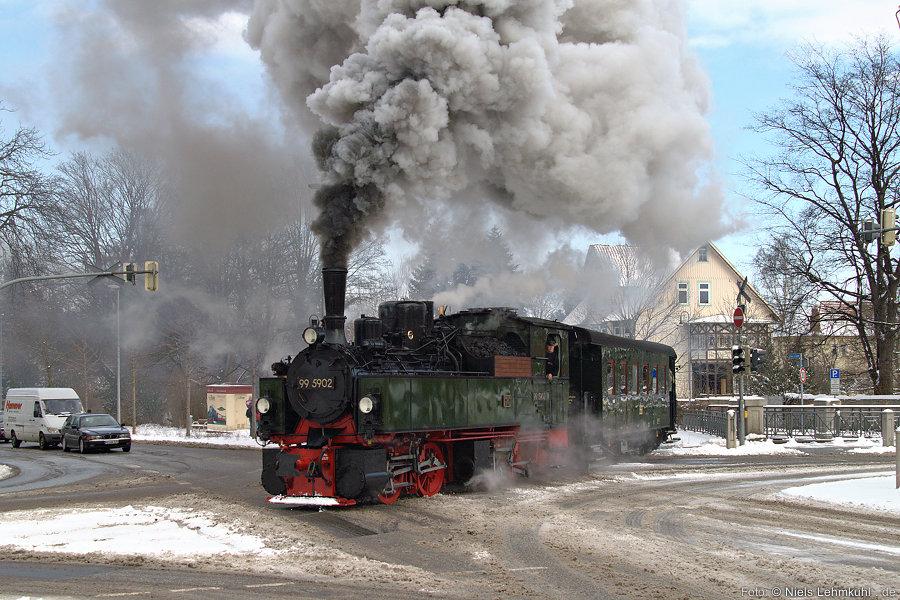 HSB 99 5902 in Wernigerode