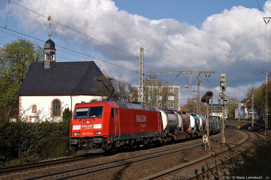 185 312 in Paderborn