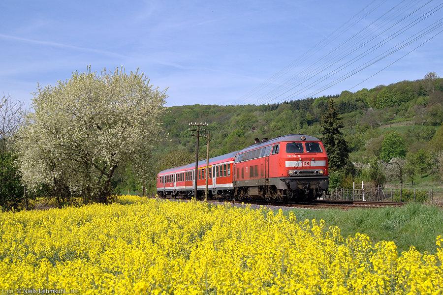 218 137 bei Bad Bodendorf