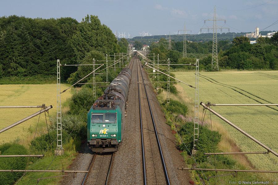 R4C 185 549 bei Paderborn