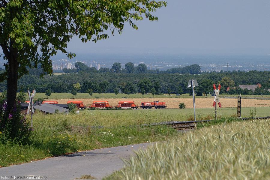 WLE 38 bei Uelde