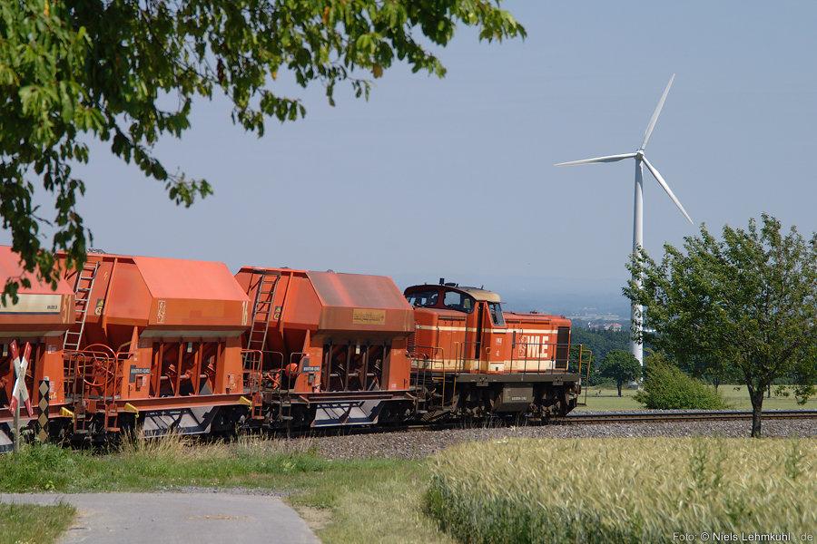 WLE 62 bei Uelde
