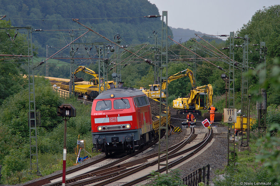 218 139 in Altenbeken