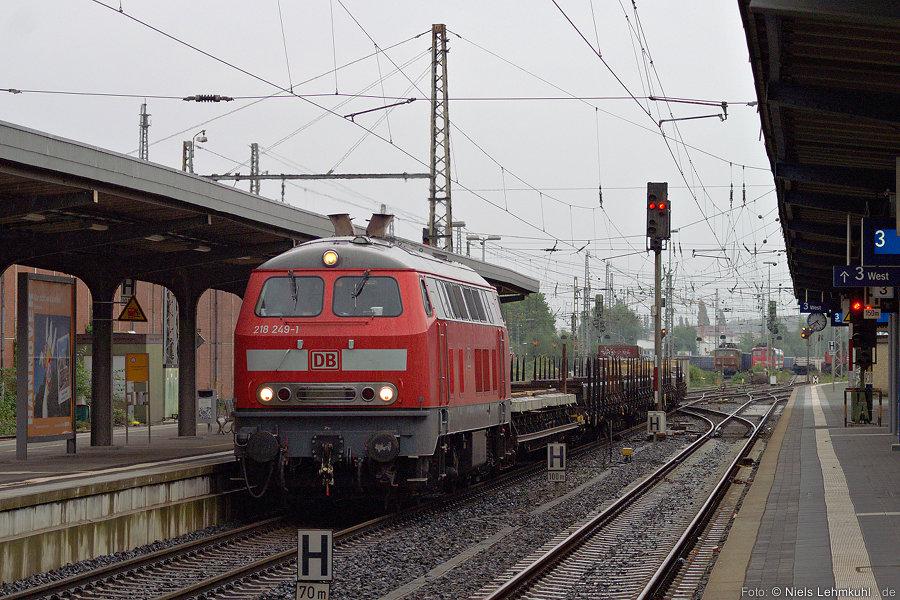 218 249 in Paderborn