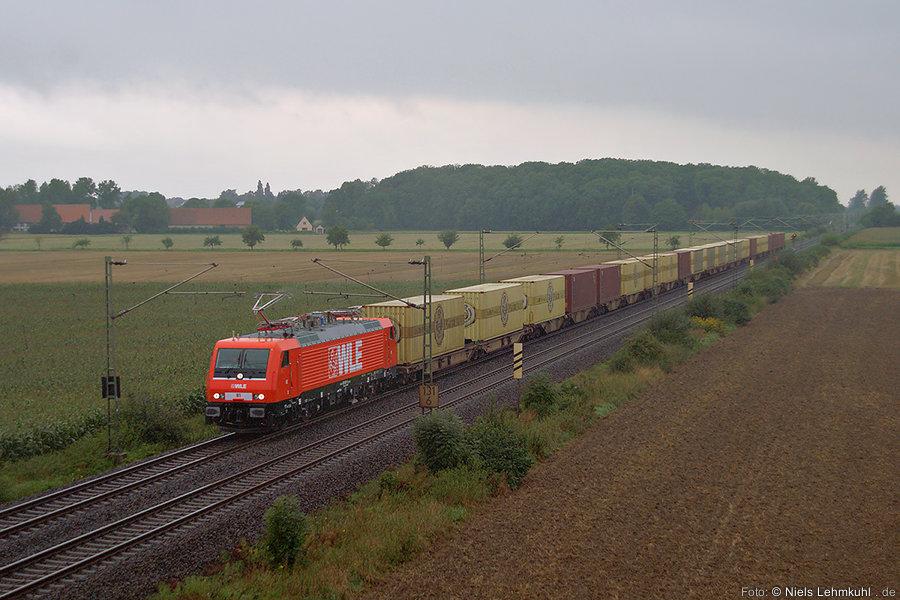 WLE 81 (189 801) bei Elsen