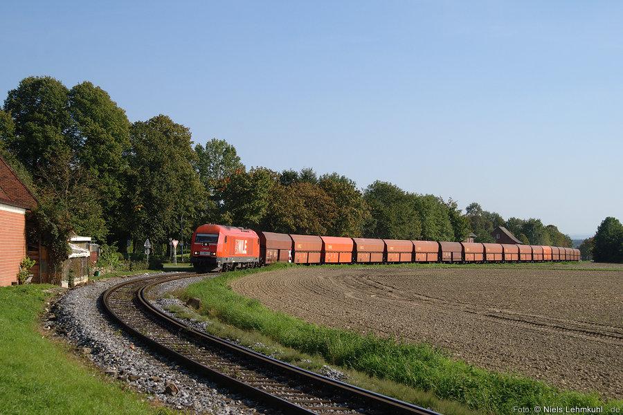 WLE 23 in Wadersloh