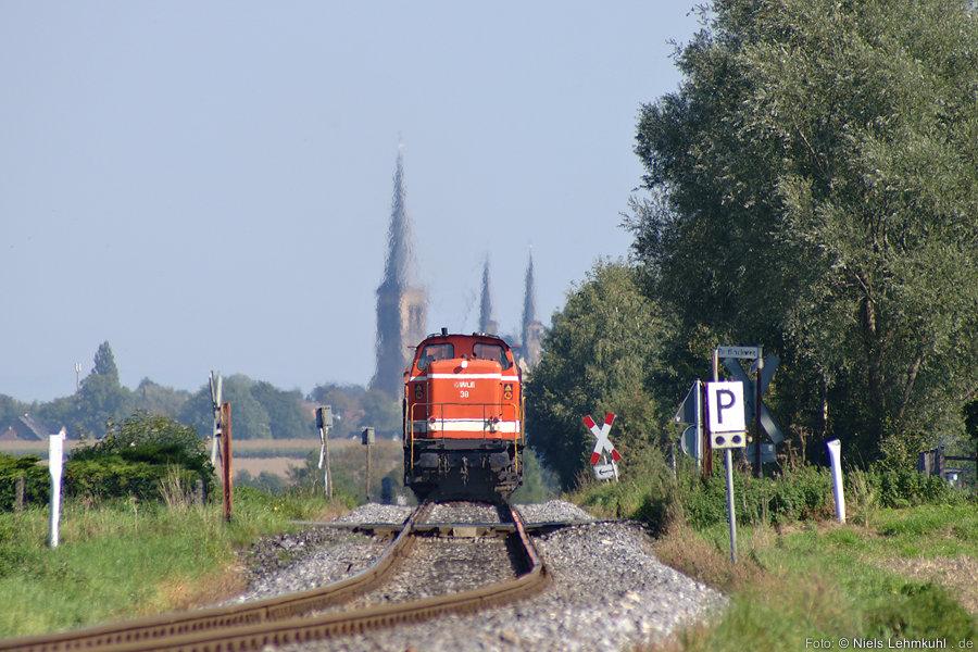 WLE 38 bei Wadersloh