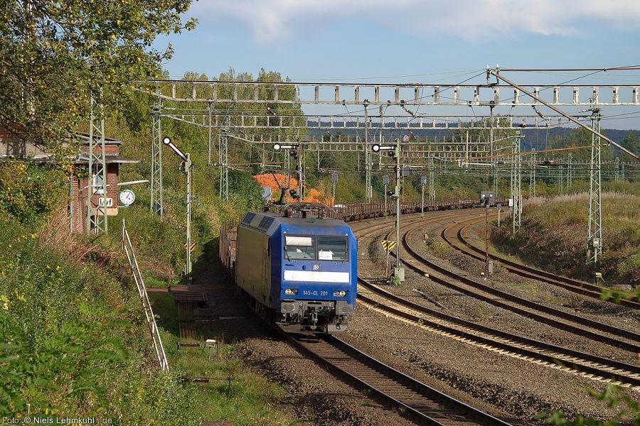 145-CL 201 Langeland