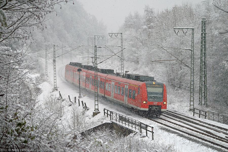 425 154 in Altenbeken