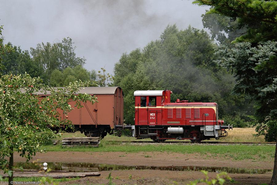 MEH 52 bei Büninghausen