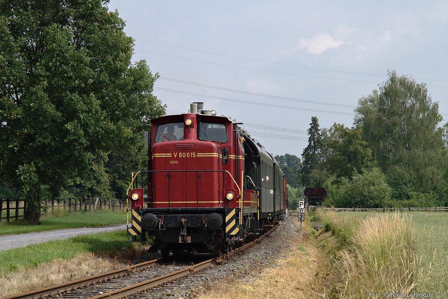MEH V60 615 in Welver-Ramesohl