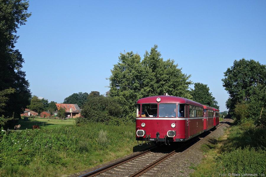 VT98 bei Büren