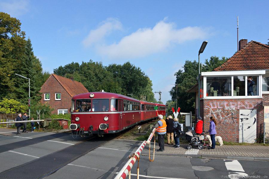 VT98 in Oldenburg Ofenerdiek