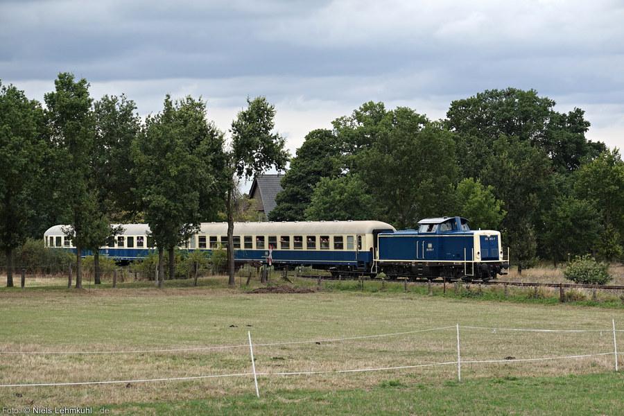 212 372 an den Pferdewiesen - heute ohne Pferde. (Hasbergen, 2019-09-01)